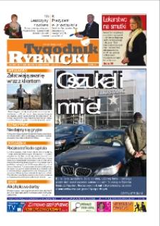 Tygodnik Rybnicki. R. 4, nr 5 (117).