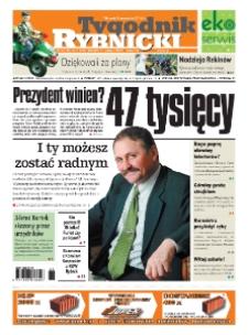 Tygodnik Rybnicki. R. 5, nr 36 (200).