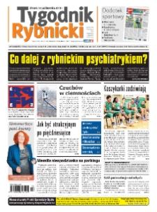 Tygodnik Rybnicki : Czerwionka-Leszczyny, Lyski, Gaszowice, Jejkowice, Świerklany. R. 6, nr 42 (258).