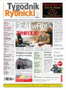 Tygodnik Rybnicki : Czerwionka-Leszczyny, Lyski, Gaszowice, Jejkowice, Świerklany. R. 7, nr 17 (285).