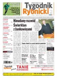 Tygodnik Rybnicki : Czerwionka-Leszczyny, Lyski, Gaszowice, Jejkowice, Świerklany. R. 8, nr 2 (322).
