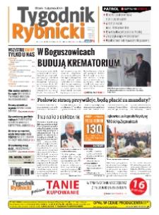 Tygodnik Rybnicki : Czerwionka-Leszczyny, Lyski, Gaszowice, Jejkowice, Świerklany. R. 8, nr 3 (323).