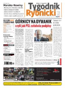 Tygodnik Rybnicki : Czerwionka-Leszczyny, Lyski, Gaszowice, Jejkowice, Świerklany. R. 8, nr 11 (331).
