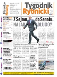 Tygodnik Rybnicki : Czerwionka-Leszczyny, Lyski, Gaszowice, Jejkowice, Świerklany. R. 8, nr 17 (337).
