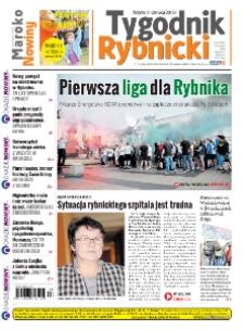 Tygodnik Rybnicki : Czerwionka-Leszczyny, Lyski, Gaszowice, Jejkowice, Świerklany. R. 8, nr 24 (344).