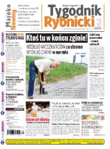 Tygodnik Rybnicki : Czerwionka-Leszczyny, Lyski, Gaszowice, Jejkowice, Świerklany. R. 8, nr 30 (350).