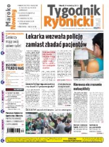 Tygodnik Rybnicki : Czerwionka-Leszczyny, Lyski, Gaszowice, Jejkowice, Świerklany. R. 8, nr 39 (359).