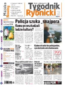 Tygodnik Rybnicki : Czerwionka-Leszczyny, Lyski, Gaszowice, Jejkowice, Świerklany. R. 8, nr 40 (360).