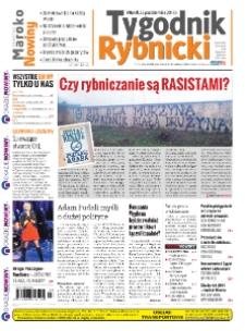 Tygodnik Rybnicki : Czerwionka-Leszczyny, Lyski, Gaszowice, Jejkowice, Świerklany. R. 8, nr 43 (363).