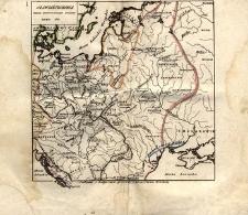 Sławiańszczyzna przed powstaniem Polski roku 850