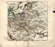 Polska za Jana Kazimierza i za Michała Wiśniowieckiego 1675. Klęski od roku 1648 do 1717