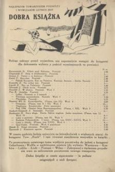 Naokoło świata, 1924, nr 3