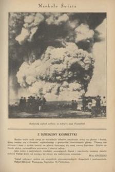 Naokoło świata, 1924, nr 4