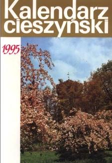 Kalendarz Cieszyński, 1995