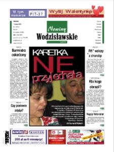 Nowiny Wodzisławskie : Godów, Gorczyce, Lubomia [...]. R. 7, nr 6 (315).