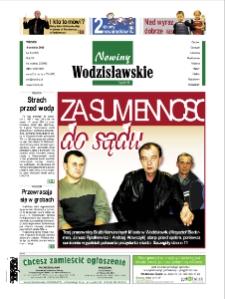 Nowiny Wodzisławskie : Godów, Gorczyce, Lubomia [...]. R. 7, nr 14 (323).