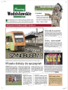 Nowiny Wodzisławskie. R. 9, nr 17-18 (430-431) [431-432].