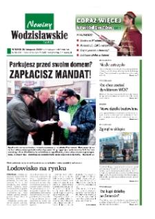 Nowiny Wodzisławskie. R. 9, nr 48 (460) [462].