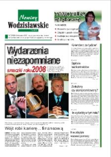 Nowiny Wodzisławskie. R. 10, nr 1 (466).