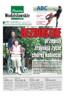 Nowiny Wodzisławskie. R. 10, nr 37 (462) [502].
