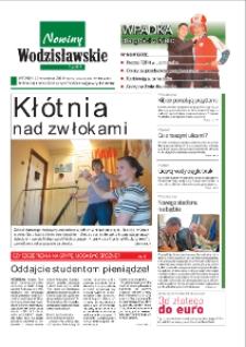 Nowiny Wodzisławskie. R. 10, nr 39 (464) [504].