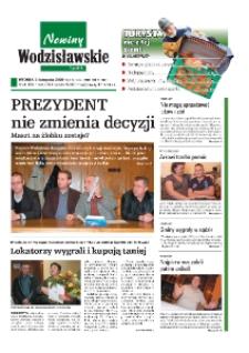 Nowiny Wodzisławskie. R. 10, nr 44 (469) [509].