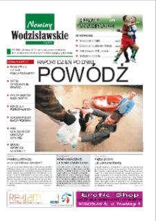 Nowiny Wodzisławskie. R. 10 [11], nr 21 (498).