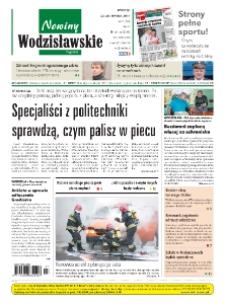 Nowiny Wodzisławskie. R. 12, nr 47 (574) [576].