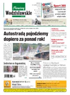 Nowiny Wodzisławskie. R. 13, nr 24 (603).