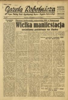 Gazeta Robotnicza, 1945, R. 44, nr 63
