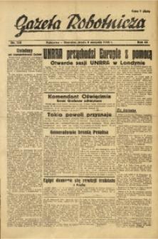 Gazeta Robotnicza, 1945, R. 44, nr 128