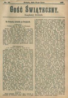 Gość Świąteczny, 1915, [R. 13], nr 33