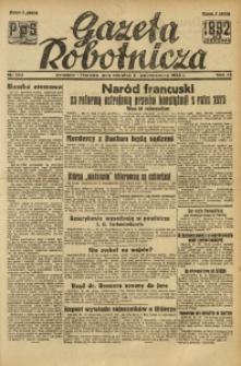 Gazeta Robotnicza, 1945, R. 44, nr 203