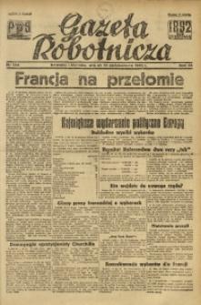 Gazeta Robotnicza, 1945, R. 44, nr 204
