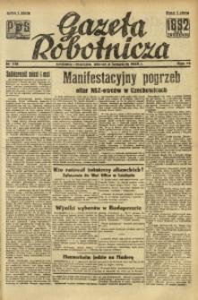 Gazeta Robotnicza, 1945, R. 44, nr 218