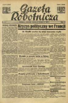 Gazeta Robotnicza, 1945, R. 44, nr 229