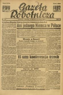 Gazeta Robotnicza, 1945, R. 44, nr 251