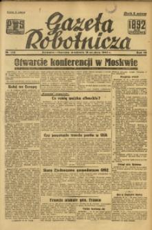 Gazeta Robotnicza, 1945, R. 44, nr 258