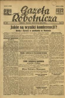 Gazeta Robotnicza, 1945, R. 44, nr 268
