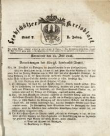 Leobschützer Kreisblatt, 1843, Jg. 1, St. 7