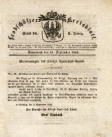 Leobschützer Kreisblatt, 1843, Jg. 1, St. 16