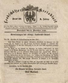 Leobschützer Kreisblatt, 1843, Jg. 1, St. 27