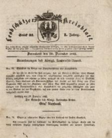 Leobschützer Kreisblatt, 1843, Jg. 1, St. 31