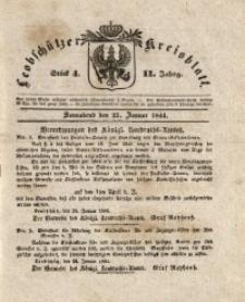 Leobschützer Kreisblatt, 1844, Jg. 2, St. 4