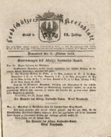 Leobschützer Kreisblatt, 1844, Jg. 2, St. 5