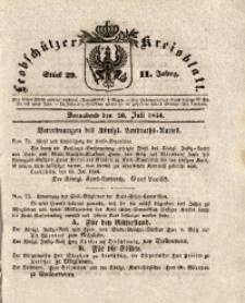 Leobschützer Kreisblatt, 1844, Jg. 2, St. 29