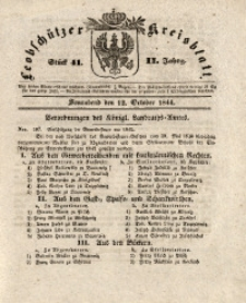 Leobschützer Kreisblatt, 1844, Jg. 2, St. 41