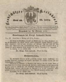 Leobschützer Kreisblatt, 1844, Jg. 2, St. 43