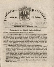 Leobschützer Kreisblatt, 1844, Jg. 2, St. 44