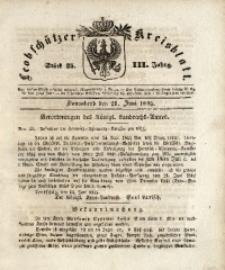 Leobschützer Kreisblatt, 1845, Jg. 3, St. 25